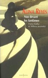 Jesenska-M-Nus-Devant-Les-Fantomes-Livre-895441448_ML