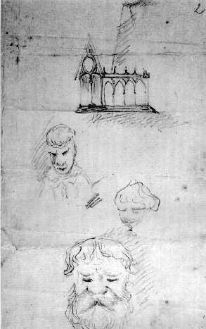 dostoievski portrait d'un pelerin et image idee karamazov
