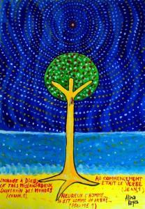 arbre de vie,