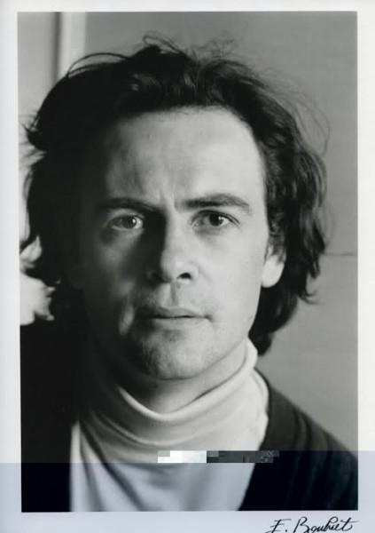 Patrick-Modiano