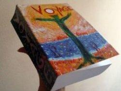 """Voyage"", 2013, éd alinareyes.net, 952 pages"