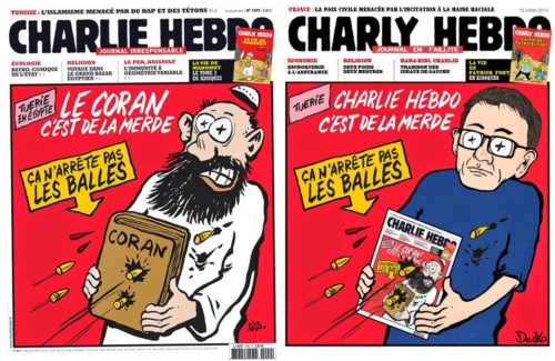 Coran Charlie Dedko