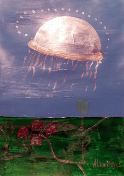 medusovni,