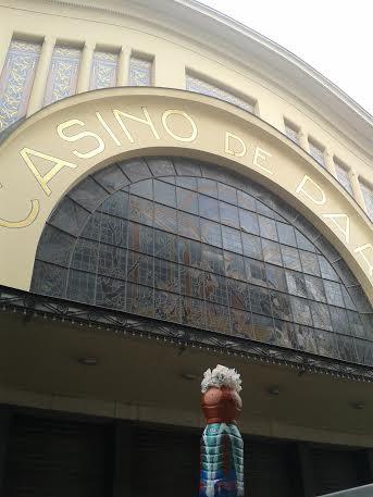 mme terre au casino de paris