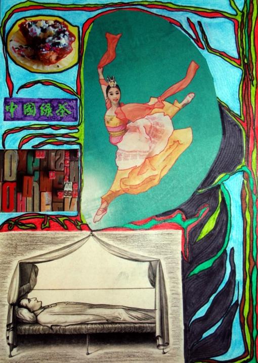 collage & couleur 2,