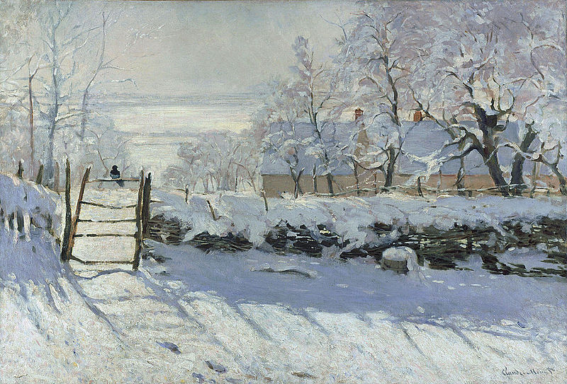 Claude_Monet_-_The_Magpie_-_Google_Art_Project (1)