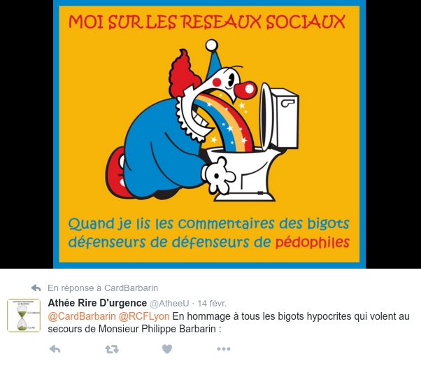 athee rire