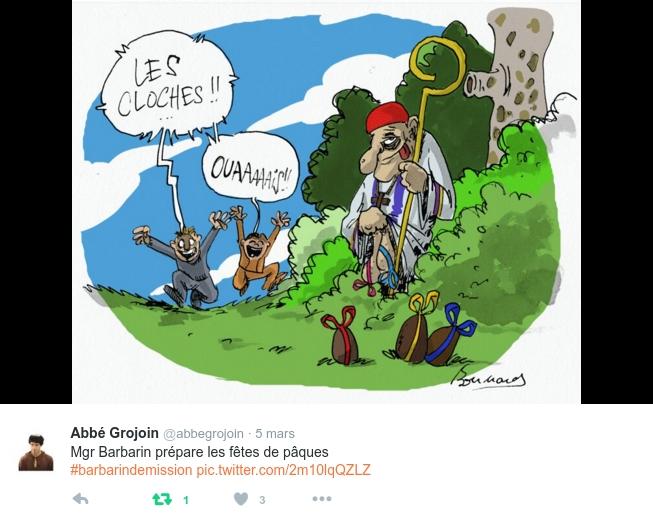 barbarin!!