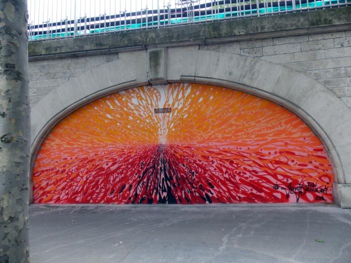 street art paris 13 b