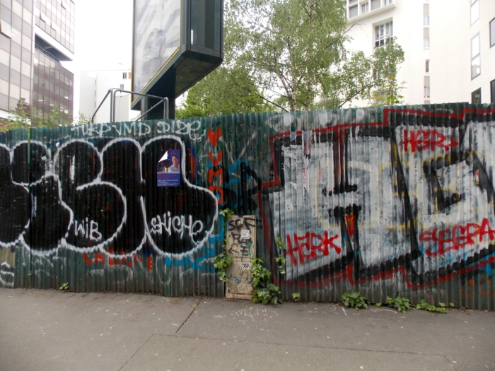 street art paris 13 c