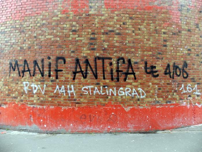 street art paris 13 e