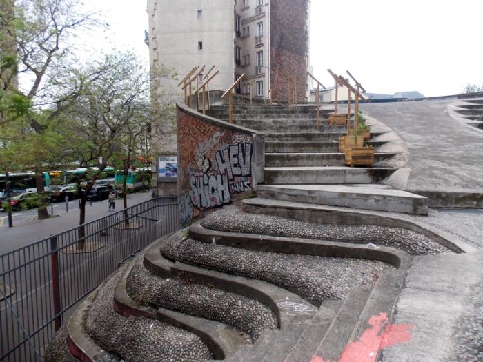 street art paris 13 f