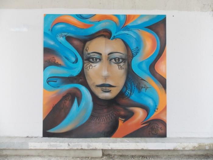 street art paris 13 i
