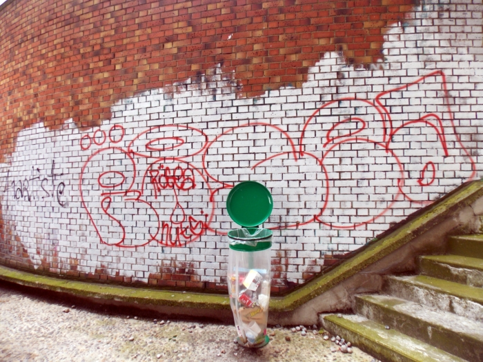 street art paris 13 k