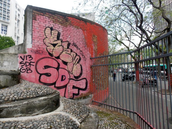 street art paris 13 l