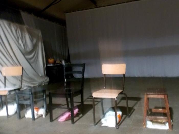 théâtre de l'opprimé 4