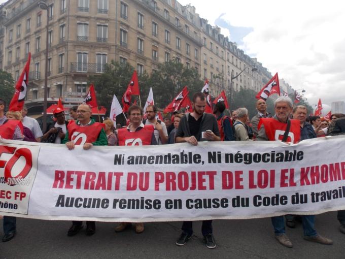 manif loi travail 14 juin