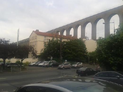 aqueduc arcueil satie