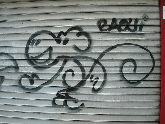 graff singe