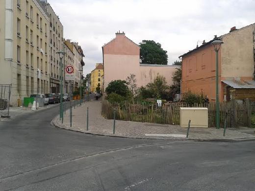 maison de satie au bout de la rue