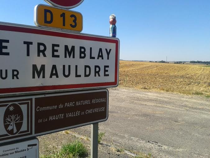 mme terre au tremblay