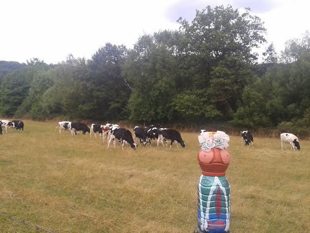mme terre et les vaches bievre