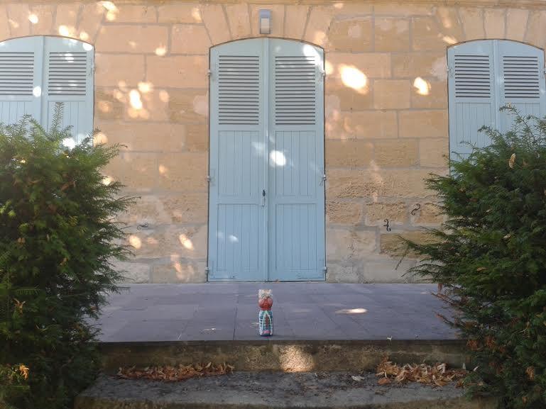 mme terre sur le pas de la porte de bernardin st pierre