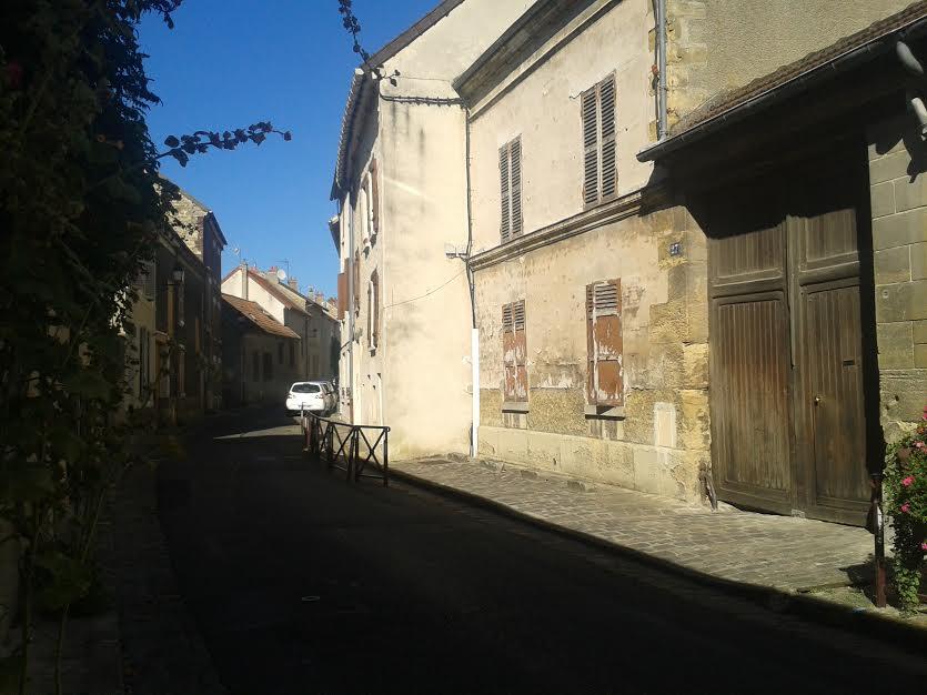 rue de bernardin de saint pierre