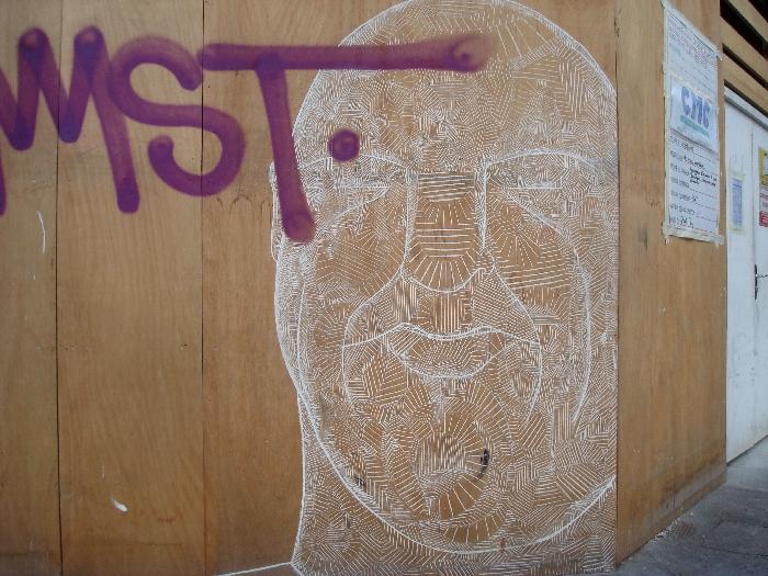visage,