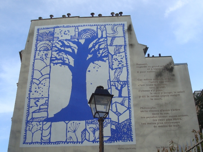 arbre bonnefoy alechinsky