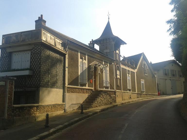 belvedere maison ravel