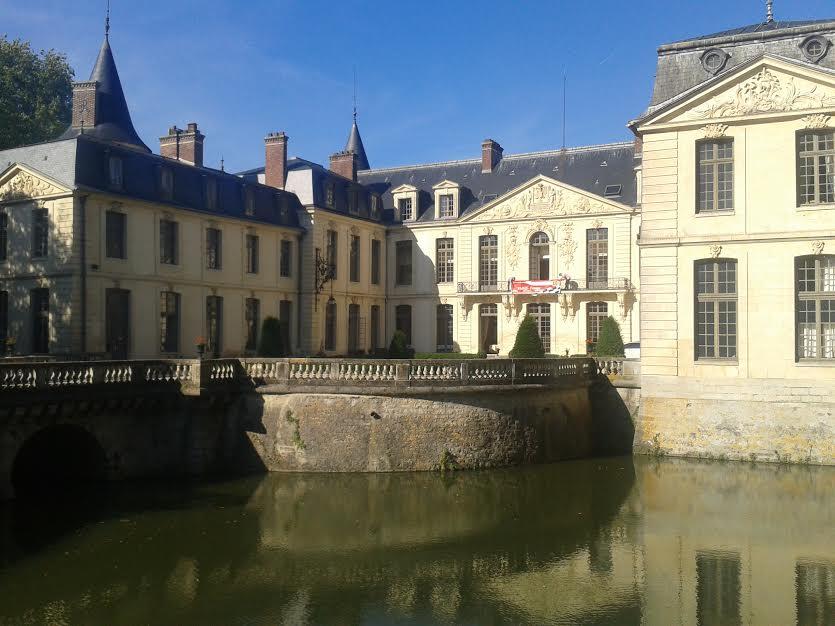 chateau-ermenonville