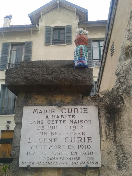 mme terre maison marie curie