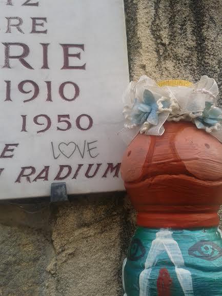 mme terre radium