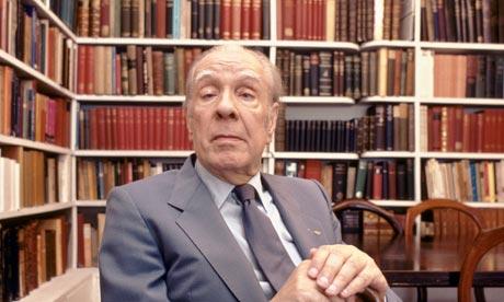 """J-L Borges, """"Le livre de sable"""" (commentaire)"""