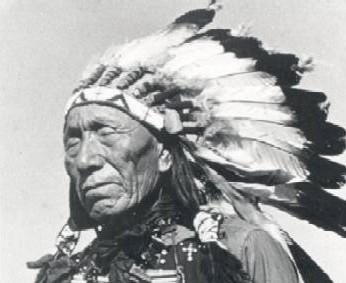 Élan Noir (Black Elk), Mémoires d'un Sioux (présentation et extraits)