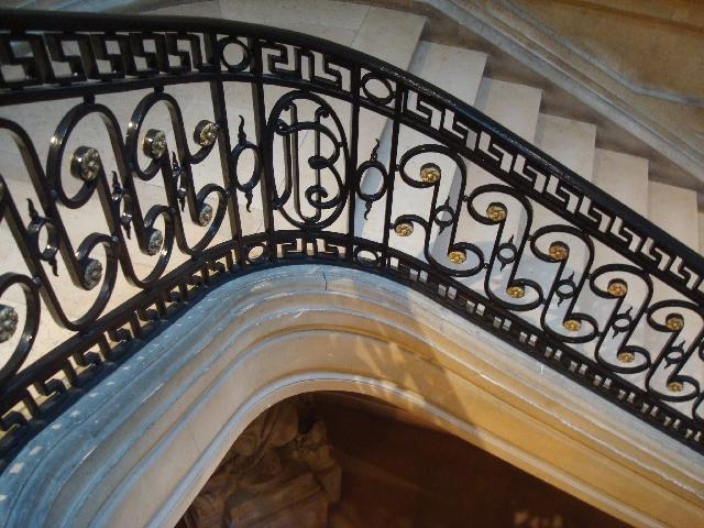 escalier-sorbonne