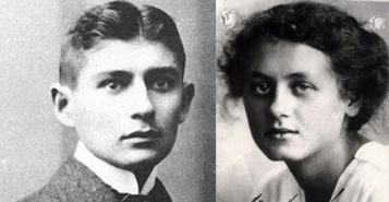 Nus devant les fantômes, Milena Jesenska et Franz Kafka (mon livre en libre accès)