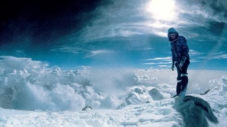 """Reinhold Messner, """"La montagne nue"""" (extraits du livre et un film entier)"""