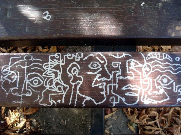 table-graffee