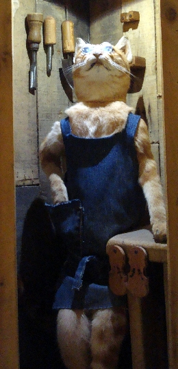 chat-luthier