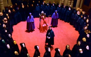 "image du film de Kubrick ""Eyes Wide Shut"""