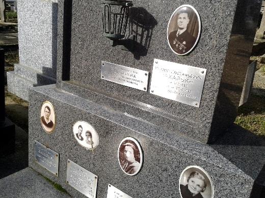 tombe au cimetière russe-min