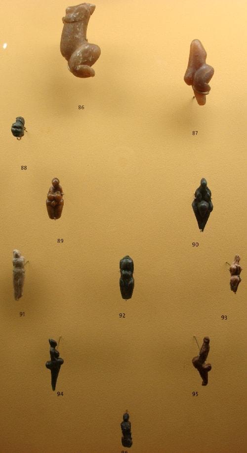 vénus paléolithiques-min