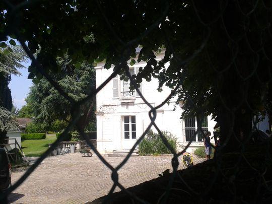 babar maison