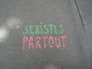 sexistes