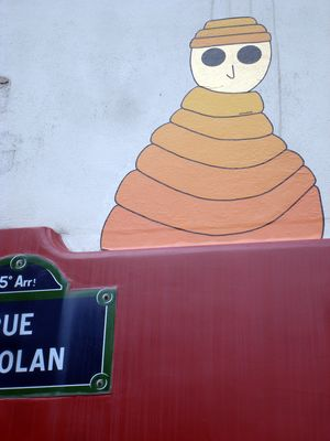 street art 5e