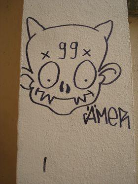street art gg
