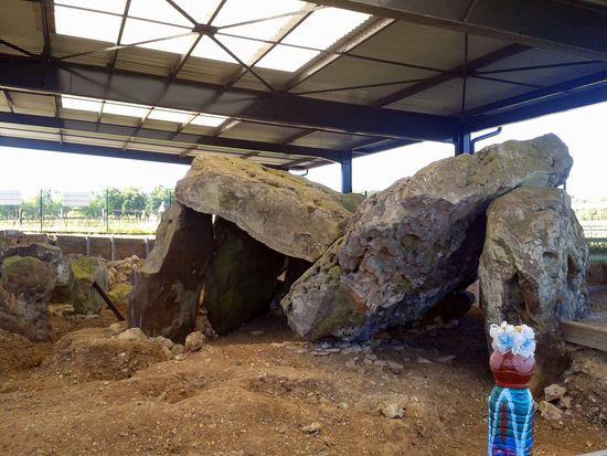 megalithes de changé 12