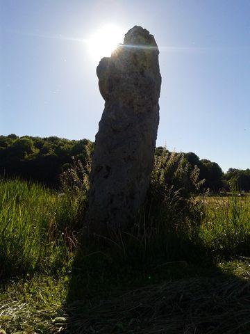 megalithes de changé 16